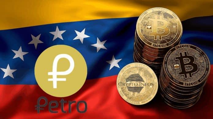 petro crypto infos