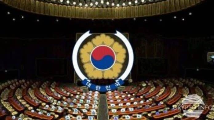 South Korea Crypto
