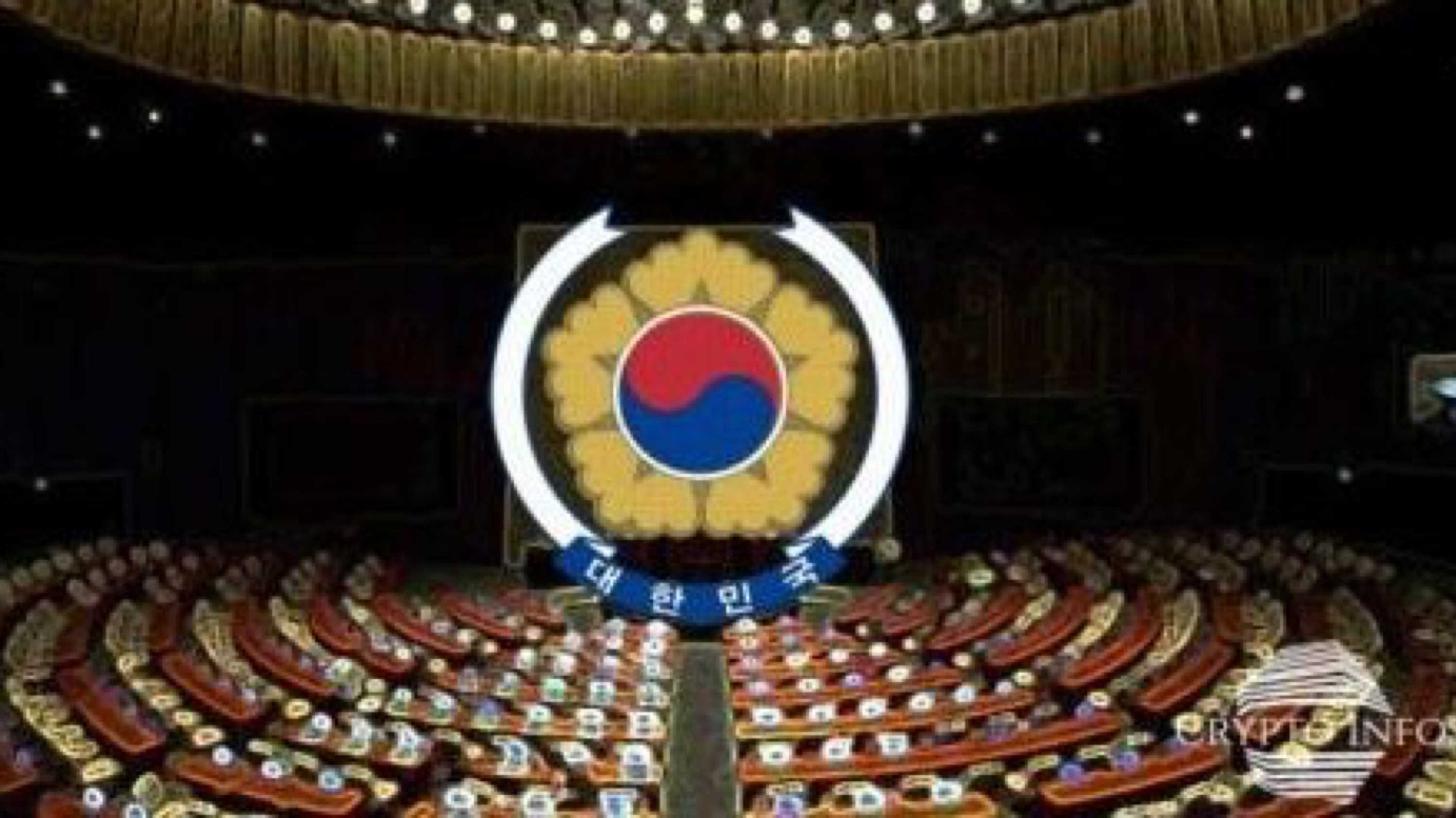 South Korea Crypto