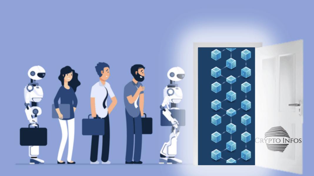 Blokchain Jobs