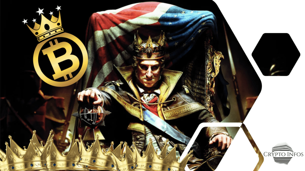 BTC is King