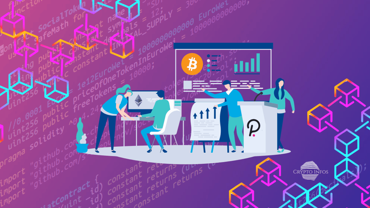 A career in Blockchain: is Covid-19 helping?
