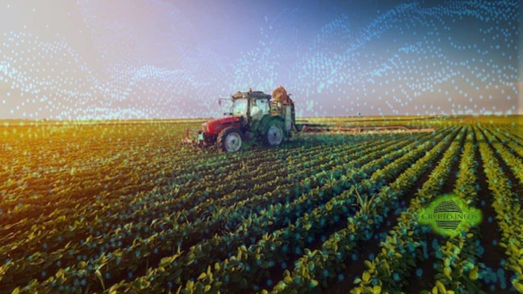 AgroFood Blockchain
